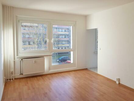 1-Raum-Wohnung in ruhiger Lage in Gorbitz