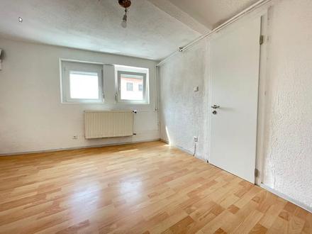 Kleine EG Wohnung (Monteure, Singles, Handwerker)