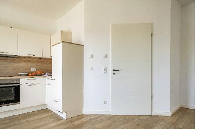 NEUBAU ERSTBEZUG; 2-Zimmer-Dachgeschoßwohnung, mit Aufzug und Dachterrasse