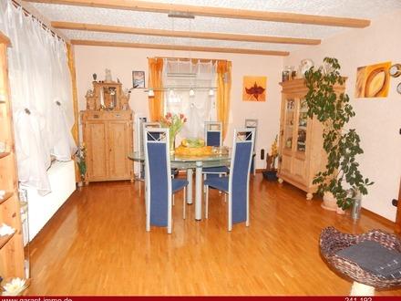 Tolle 3 1/2 Zimmer-Wohnung in begehrter Lage mit Terrasse und Garten