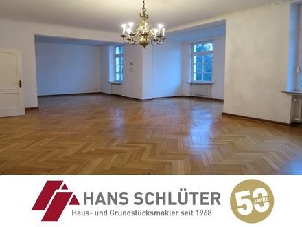 Altbremerhaus - großzügige 2 Zi.-Wohnung in Schwachhausen!