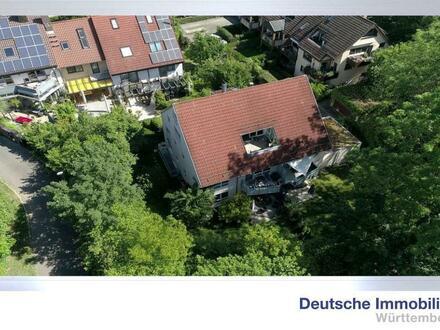 Provisionsfrei: vermietete 3- Zimmer Wohnung in Stuttgart- Hedelfingen