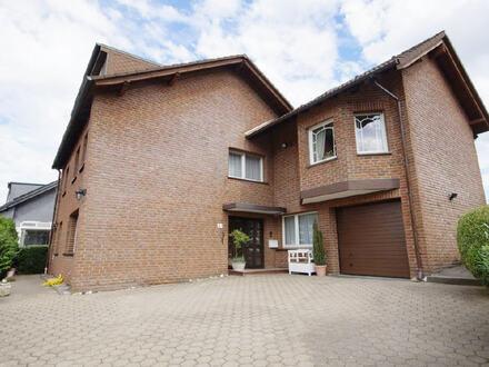 Großzügiges Zwei-/ Einfamilienhaus in bevorzugter Wohnlage von Schalksmühle-Reeswinkel