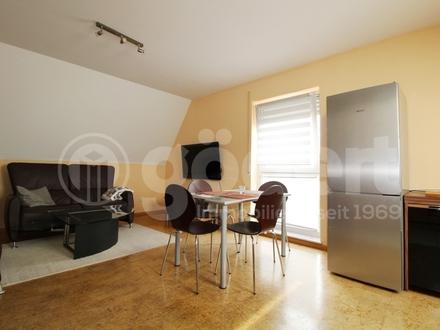 Helle 3-Zimmer Wohnung in Schweinheim!