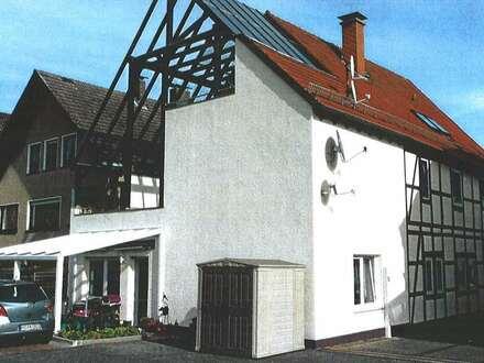 Weserbergland | schöne 4 Wohneinheiten zur Kapitalanlage | ca. 5,5% Rendite