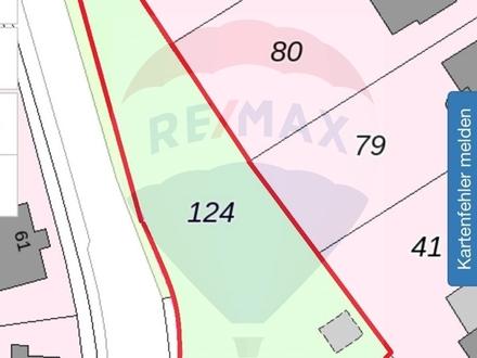 großzügig geschnittenes Grundstück in Kalletal zu verkaufen!