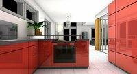 Wie plant man eine Küche?
