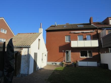 Stilvolle Doppelhaushälfte in Hiltrup-West!