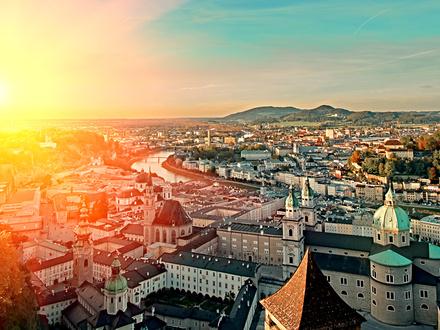 3-Zimmer-Wohnung in Salzburg-Itzling zu verkaufen - Angebot für Anleger!
