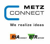 METZ CONNECT TECH GmbH