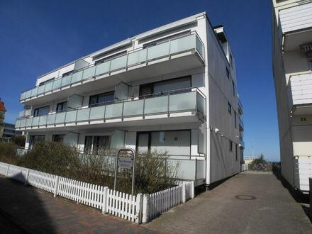 Tolle Wohnung auf Wangerooge