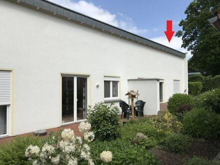 Barrierefrei und Seniorengerecht - Gepflegte Eigentumswohnung