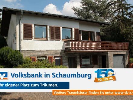 """Wunderschönes Landhaus mit Panoramablick"""