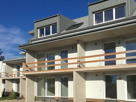 Dachgeschosswohnung in Ottensheim - Neubau