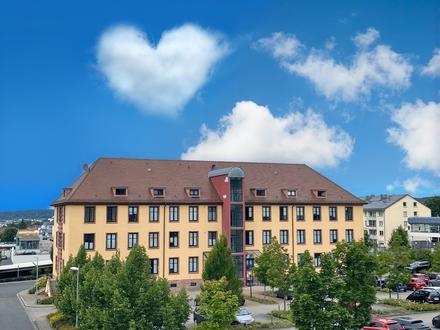 Büro- und Geschäftsgebäude mit 20 qm in Aschaffenburg zur Miete