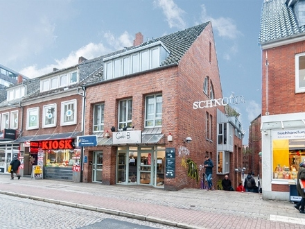 Charmante Ladenfläche in der Nähe des Bremer Schnoors