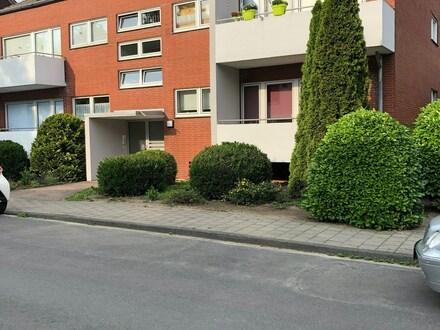 Mehrfamilienhaus im Zentrum von Münster-Hiltrup