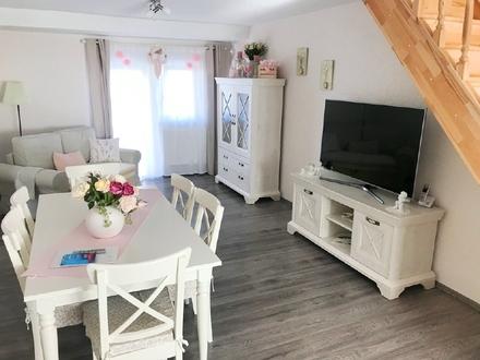 """""""Kleine Hausalternative - 2,5-Zi.-Maisonette-Wohnung mit Garten in Köngen"""""""