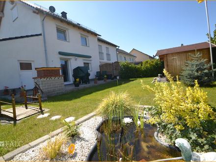 Familienhaus mit Garten+EBK+Garage+Gartenhaus!