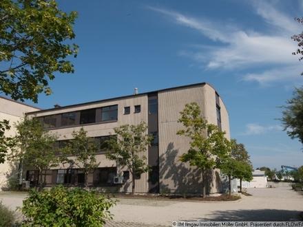 Helle Büroräume an der A9 - zw. München-Ingolstadt - Glasfaseranschluss möglich!