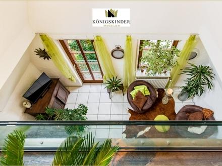 Elegantes Wohn-Ambiente auf zwei Etagen in Leonberg-Eltingen!
