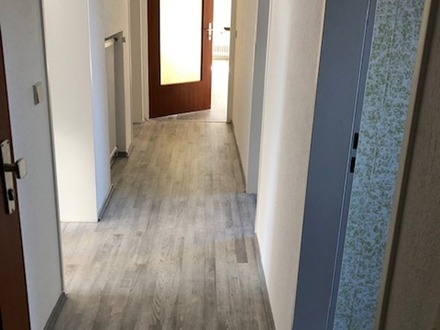 Sehr schöne 5 Zimmer-Wohnung in Küssaberg