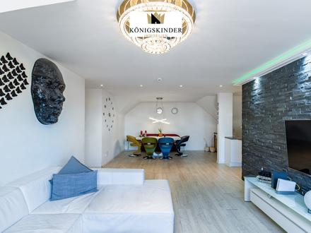 Exclusive Eigentumswohnung mit 4,5 Zimmer in Göppingen