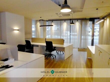 Elegantes Büro in Anif