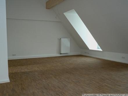 Moderne Wohnung in den Hohenzollernhöfen!