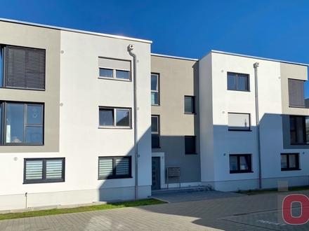 """Sofort frei - Schöner Wohnen im Neubaugebiet """"Schmittsberg 2"""" Moderne 3-ZKB EG Komfort-Wohnung"""