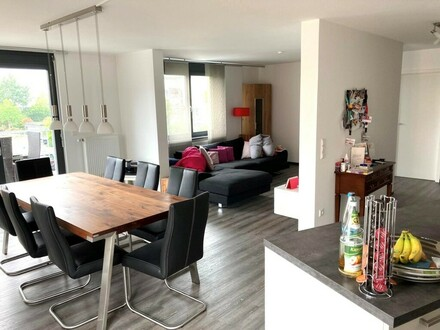 *Provisionsfrei* Moderne und lichtdurchflutete Maisonette-Wohnung in TOP-Lage zu verkaufen