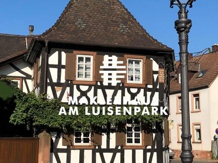 Liebhaberobjekt *Rarität* im Einzugsgebiet Speyer