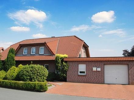 TOP-gepflegtes Zweifamilienhaus in super Lage von Lorup!