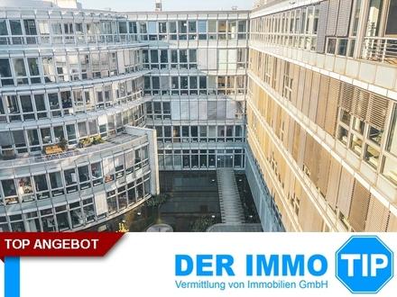 Moderne Büroflächen nahe Bahnhof-Mitte in Dresden zur Miete