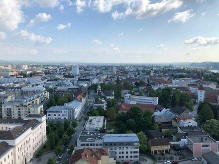 GUT EINGETEILTE EIGENTUMSWOHNUNG - WELS / ZENTRUM