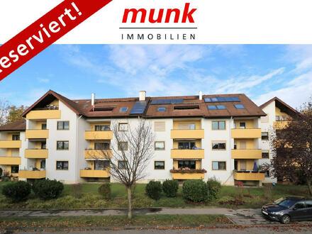 """Reihenhausfeeling"" - Modern renovierte 4-Zimmer Maisonettewohnung!"