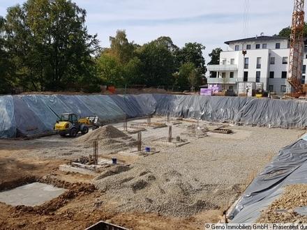"""Wohnen am """"Salzufler Stadtwald"""" - Neubau von attraktiven Eigentumswohnungen"""