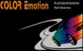 Color Emotion Autolackiererei