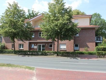 5516 - BEZUGSFREI - Betreutes Wohnen nahe des historischen Glockenturms in Wardenburg