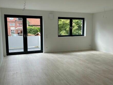 Großzügige 2-Zimmer-Neubauwohnung in Horstmar zu vermieten, 80 m²