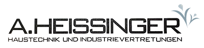 A. Heissinger – Haustechnikvertrieb u. Industrievertretungen
