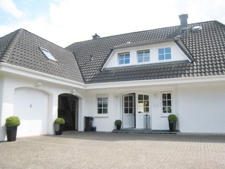 Wohntraum für 2 Generationen ..pflegel. Garten...Landidylle/stadtnah..östl. HB