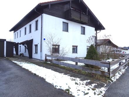 3 Zi. Whg. im Erdgeschoss mit Garten in Pfaffenhofen zu verkaufen!