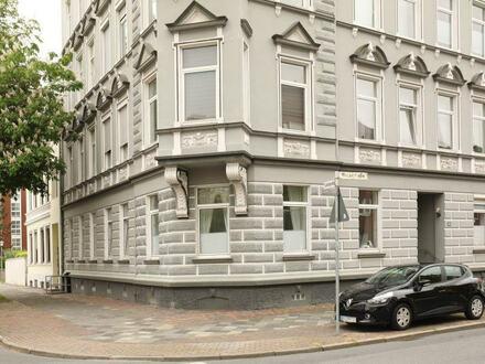 TT bietet an: Vermietete Wohnung in bevorzugter Südstadtlage!