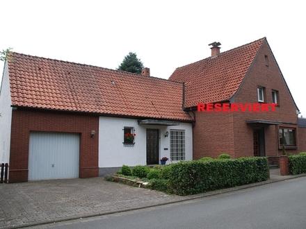 Gepflegtes Einfamilienhaus in ruhiger Wohnlage