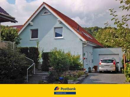 Gepflegtes Einfamilienhaus, Baujahr 2005, in Hameln OT