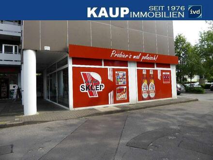 Laden in Gütersloh-Nord