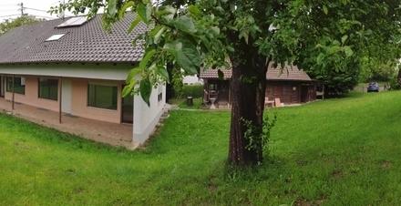 4 ZKB 128 m² 07/20 950,- 200,- zzgl. Memmenhausen, Stpl., Terr., saniert,...