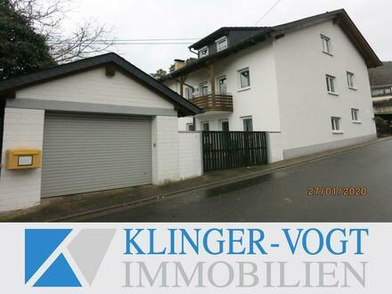 Freiwerdende, neuwertige Doppelhaushälfte mit kl. Grundstück in Hardenburg