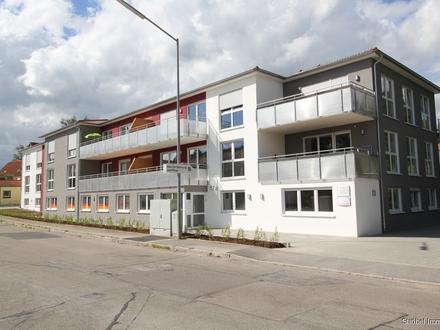 Moderne 2-Zimmerwohnung inkl. EBK zu vermieten